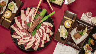 Gibier Game Meat Culture in Northern Kyoto - Eating Locally in More Ways Than One