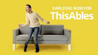 이케아(IKEA), 장애인 가구 개선 프로젝트 디스에이블(ThisAbles)!