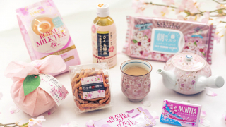 Top 10 Sakura Items for 2020 🌸 This Year's Best Cherry Blossom Treats & Souvenirs!
