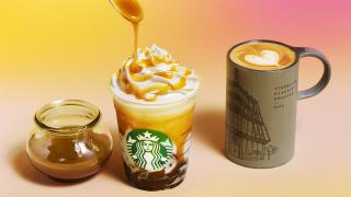 로스터리 인기메뉴인 '버터라떼'를 일본 전국 스타벅스에서 만날 수 있습니다!