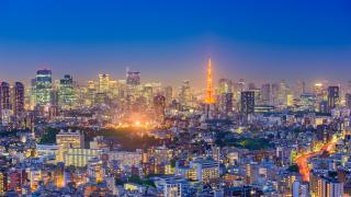 はじめての東京旅行!絶対行くべき定番5スポット