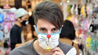Have to Work Through the Coronavirus Outbreak? Here Are the Best Masks from Japan