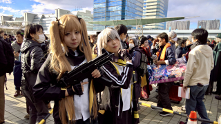 The Ultimate Guide to Comiket - Tokyo's Best Manga, Anime, Cosplay, and Pop Culture Event!