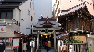 Shrine Recommendations in Tokyo ・ Part 2 ・ Fortune & Finance