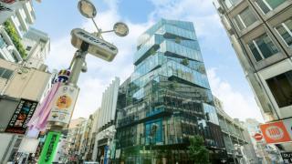 緊急事態宣言一週後  東京大阪等市中心人流變化統計
