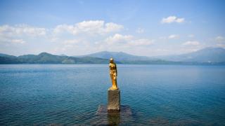 【再見日本】秋田:仙北 田澤湖