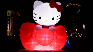 The Surprisingly Fierce Competition of the Hello Kitty & Sanrio World