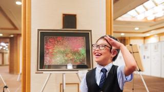 【身心障礙藝術】在藝術裡看見平和,讓最純粹的創作療癒你