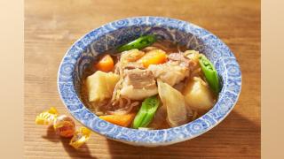 ใช้ลูกอมโบราณของญี่ปุ่นมาทำกับข้าว!