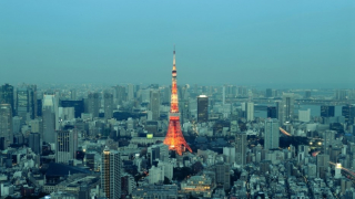 Tokyo Tower Has Reopened, But Only for Those Who Want to Climb