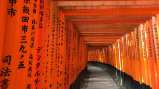 How to Visit Fushimi Inari Taisha in Kyoto and Take Great Pictures of the Shrine, Not...