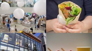 IKEA原宿與限定必吃北歐美食 2020原宿站前新設施with HARAJUKU直擊(下)