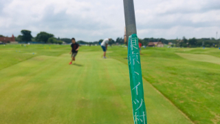 Visiting the Tokyo German Village with the Kids! Mini-Golf and Grass Sledding in Chiba