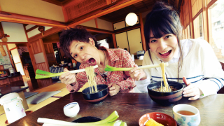 6 Japanese Dishes You'll Only Find in Japan