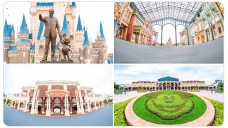 好久不見!迪士尼樂園再開園首日  熱門遊樂設施5分鐘排到