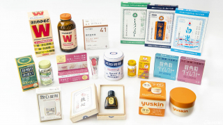 11 of the Best-Selling Japanese Medicine Cabinet Staples - Medicine, First-Aid, and Skin...