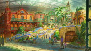 Ghibli Park: Construction Has Begun on the Studio Ghibli Theme Park Due to Open in 2022!
