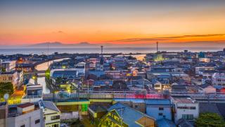 '백세시대'로 치닫는 초고령사회 일본
