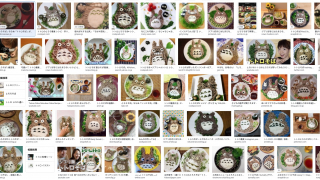 Ghibli Fan Food? My Neighbor Totoro Is the Newest Trend in Soba Noodles