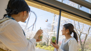 3 New Must-See Tokyo Starbucks Opened in 2020: Flowers, Open Air, and Futuristic Tech