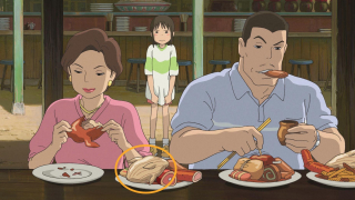 A Ghibli Secret Revealed! Spirited Away Animator Shares the Truth About This Mysterious...