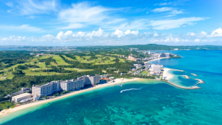 2 Okinawa Hotels That Beach Lovers Need to See