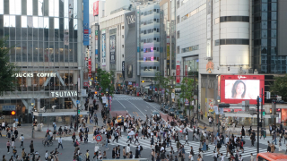 Shibuya Update - October 2020 - What Does Shibuya Look Like Half a Year Into COVID?