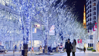 5 Illumination Light Up Events in and Around Tokyo in 2020