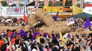 3 Must-See Festivals in Okinawa, Japan