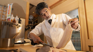 [Just what is Joban-mono fish?] Pt. 10 Three Tokyo Restaurants Serving the Best of...