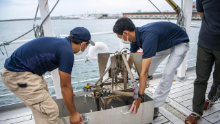 [특집: Do you Know 'Joban fish'?] Ep07. 원전사고 직후부터 착실히 호전되고 있는 후쿠시마의 바다