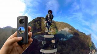 2021년 화제의 360도 카메라 | insta360 one x2