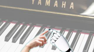 진짜 피아니스트와 AI피아노의 놀라운 협연이 화제