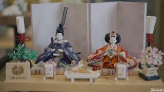 [일본문화] 우리 딸의 바른 성장을 기원하는 '히나마쓰리' 풍습 그리고 인형 만들기