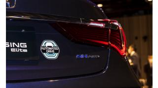 세계 첫 자율주행 '레벨3' 자동차는?