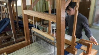 "A Trip to See the ""Tensan"" Silk of Azumino ・ Japan's Most Beautiful Silk You've Never..."