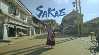Chiba's Boso no Mura ・ Edo-Era Streets, Kimono Cosplay, and Tea Ceremonies Near Narita...