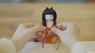 [사이타마현을 즐기는 색다른 여행찾기] 04. 이와쓰키 인형체험