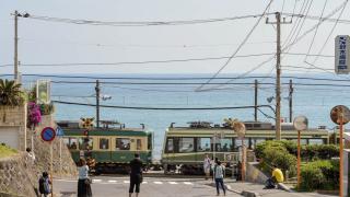 【攝影小比賽】那年湘南回憶滿溢!鎌倉江之島旅遊照片有獎徵集活動