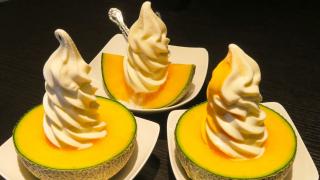 멜론이냐 우유냐?! - 식도락가를 위한 오타루 아이스크림 맛집 정보