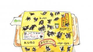 玩阿蘇吃什麼?日本九州旅遊手繪食記之熊本美食篇