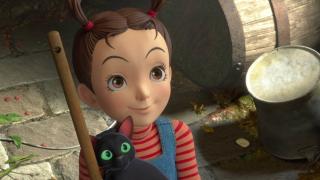 아주아주 궁금해지는 지브리의 첫 3D CG 애니메이션