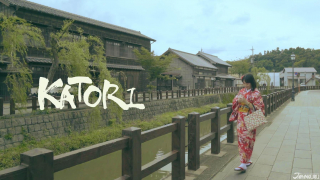 成田機場周邊觀光:千葉佐原水鄉老街與香取神宮  下總國和服參拜散策