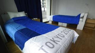 2020年東京奧運選手村先睹為快  揮別重金造蚊子館之陋習?