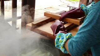 มื้ออร่อยส่งตรงจากนรก - เมนูนึ่งจากออนเซ็นในเบปปุ
