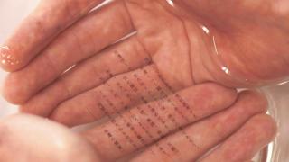 文青泡澡生活:日本設計師的文學入浴劑  漂浮在水上的唯美文字