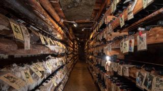 A Cave of Japanese Sake Wonders ・ Enter the Wartime Tunnels Used to Aged Tochigi Sake