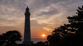 Secrets of San'in | See Sacred Sunsets and Find Luck and Fortune at the Izumo's Cape of...