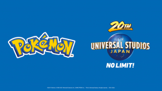 Pokemon Is Coming to Universal Studios Japan in 2022