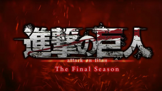 Attack on Titan Will Be Back in January for the Final Final Season!